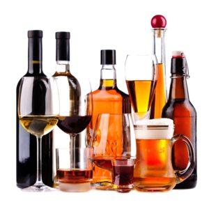 Alkoholiskie dzērieni