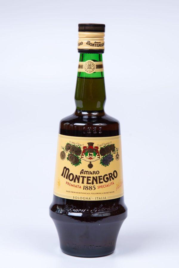 Amaro Montenegro Bitter 50ml