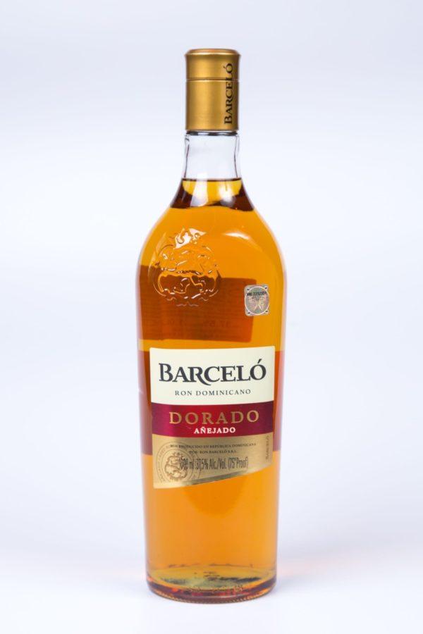 Barcelo Dorado 50ml