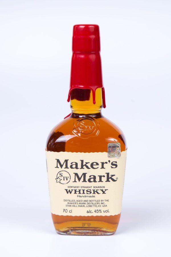 Viskijs Makers Mark 50ml