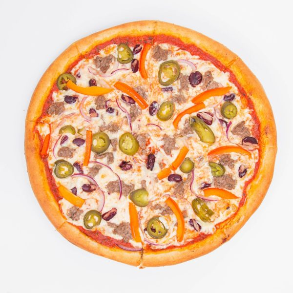 Meksikāņu Pica